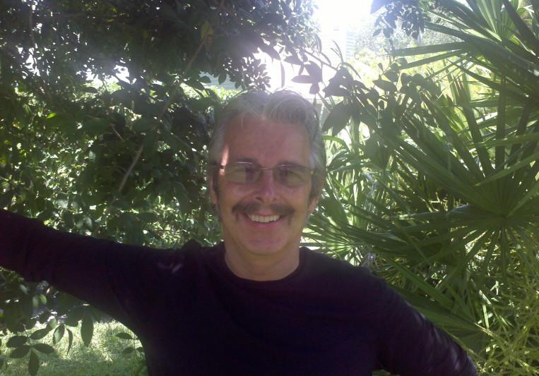 Marty L. on SoundBetter