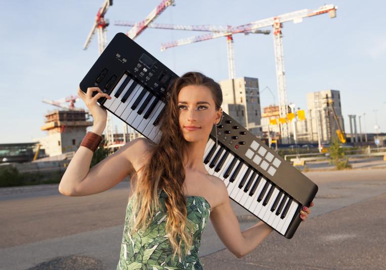 Lucie on SoundBetter