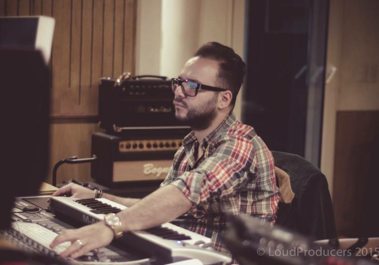 JulesRamllano on SoundBetter