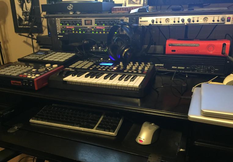 Jayzon Black on SoundBetter