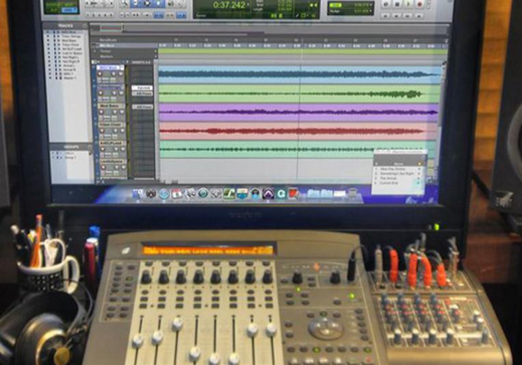 Francisco P. on SoundBetter