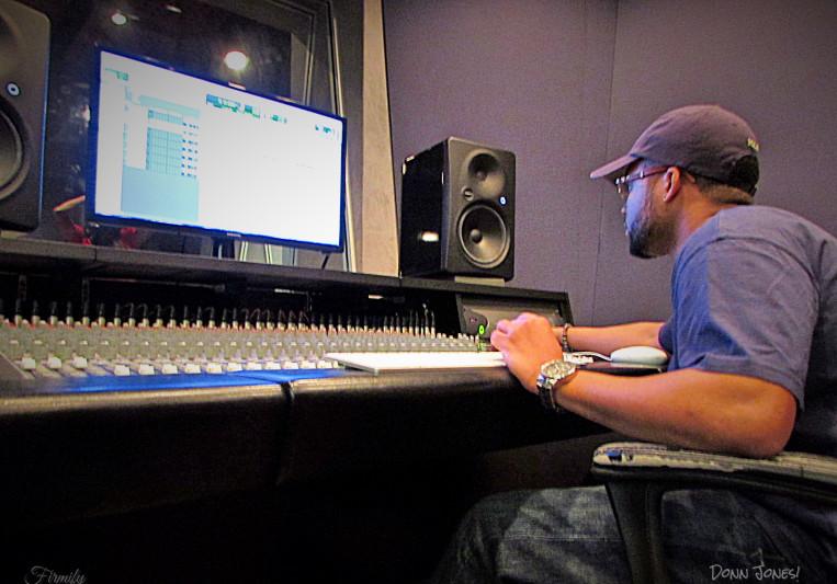 Donn Jones on SoundBetter
