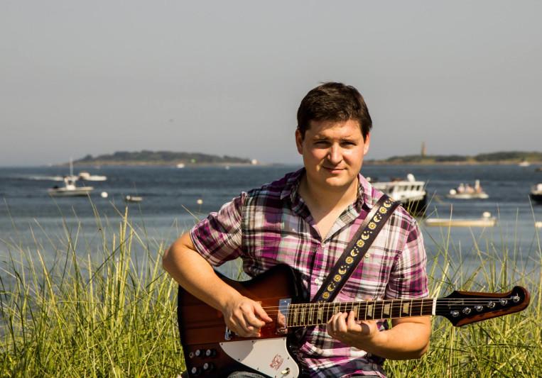 Jack Fossett on SoundBetter