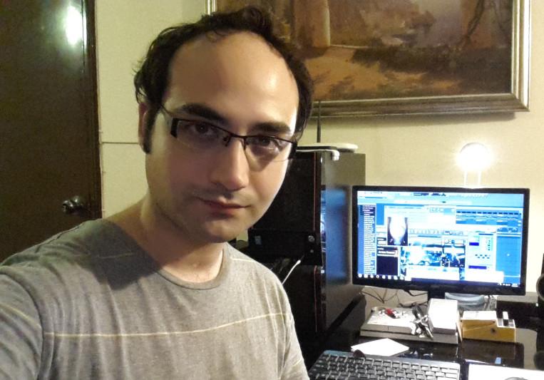 Saad Ali on SoundBetter