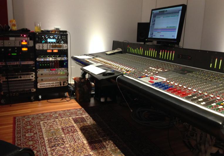 Studio Suiseidl on SoundBetter