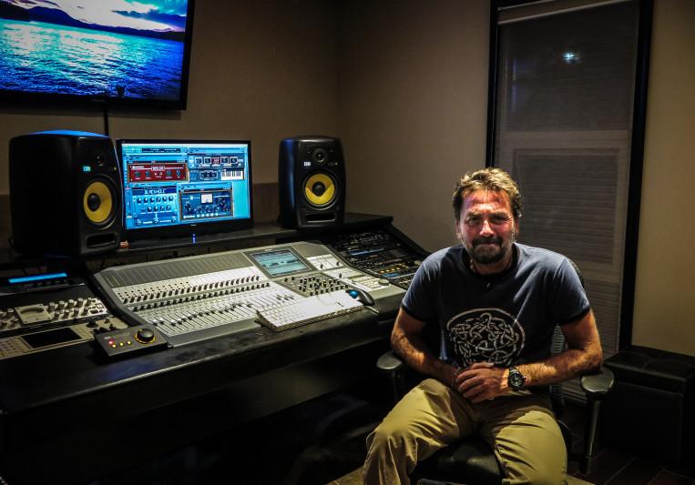 Alex Bauer on SoundBetter