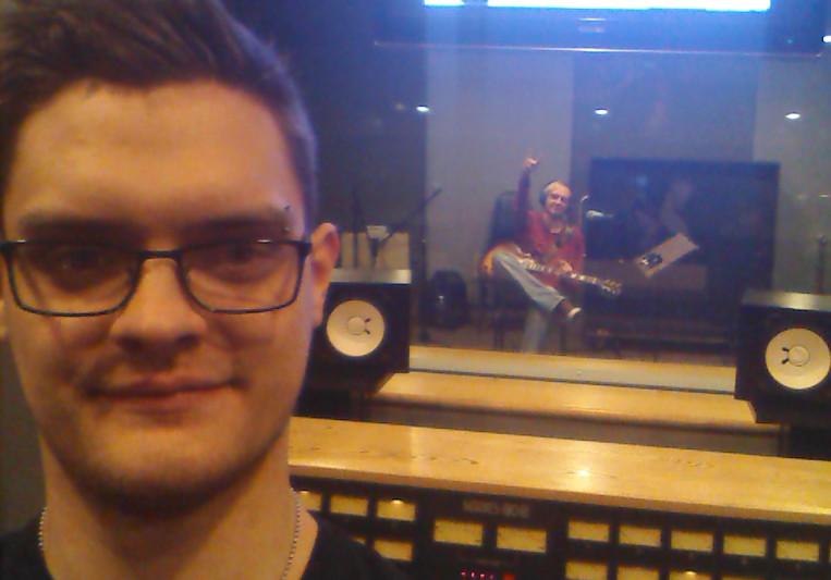 J Faye Music on SoundBetter