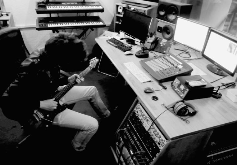 Olivier Daubry on SoundBetter