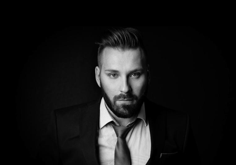Simon Novsky on SoundBetter