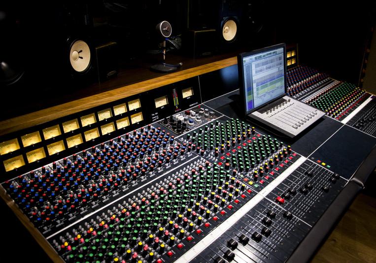 elstudio - Jeff Claeys on SoundBetter