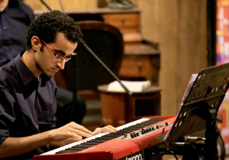Peter Fakhry Sanad on SoundBetter