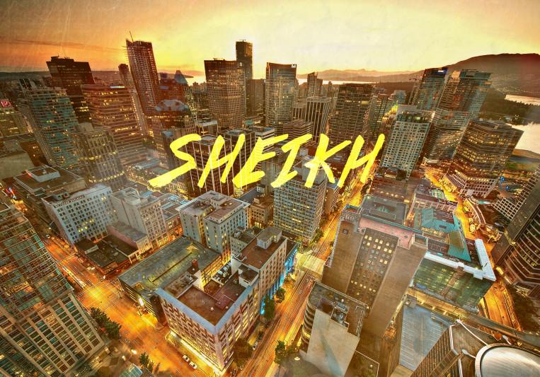 Sheikh on SoundBetter