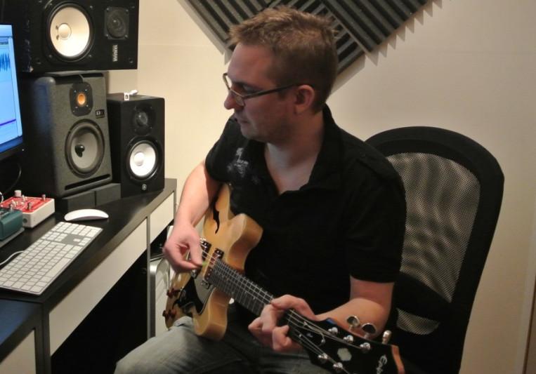 Richard Nolan on SoundBetter