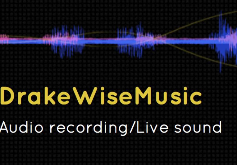 DrakeWiseMusic on SoundBetter