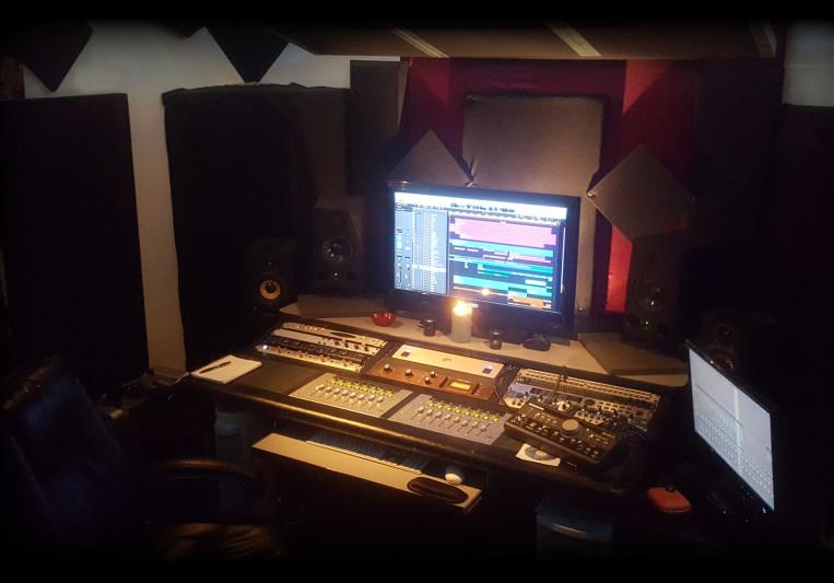 Joe Hall on SoundBetter