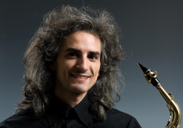 Pasquale M. on SoundBetter