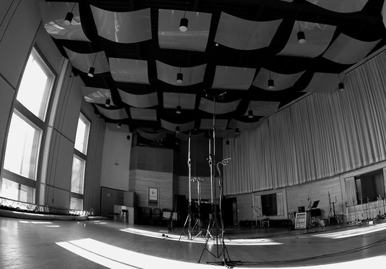 Galaxy Studios on SoundBetter