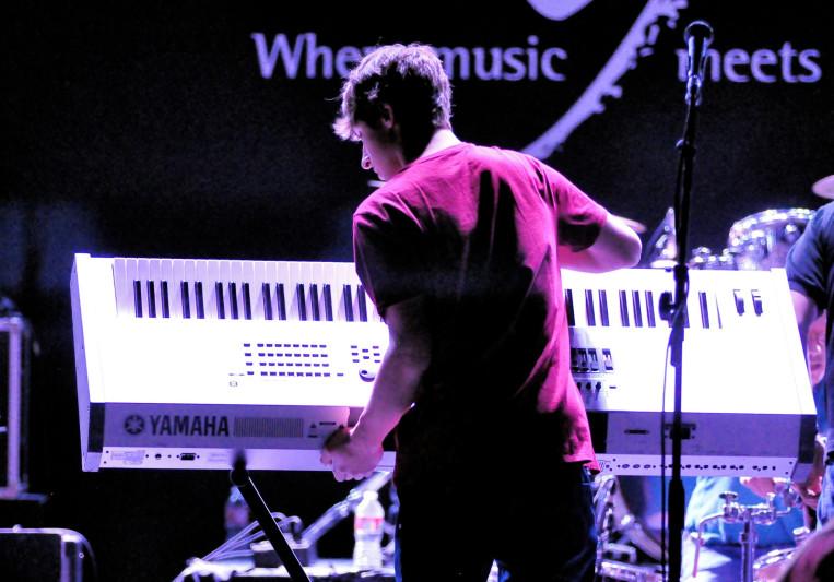 Ben Babylon on SoundBetter