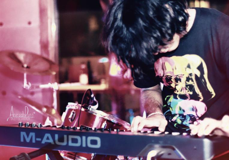 Antriksh Bali on SoundBetter