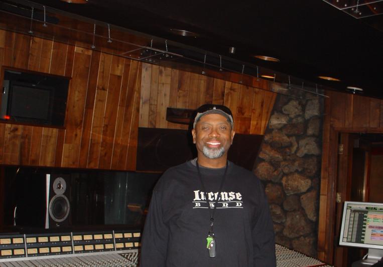 Jamal Aleem on SoundBetter