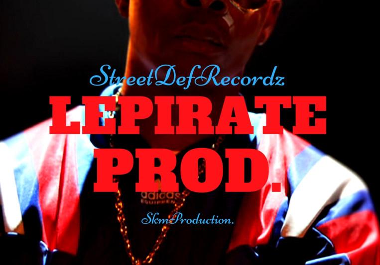 LepirateProd on SoundBetter