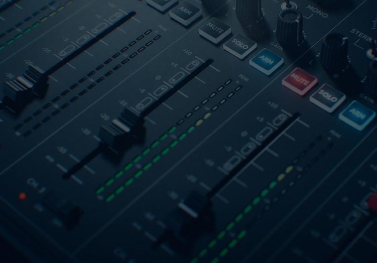 Rise Up Studio on SoundBetter