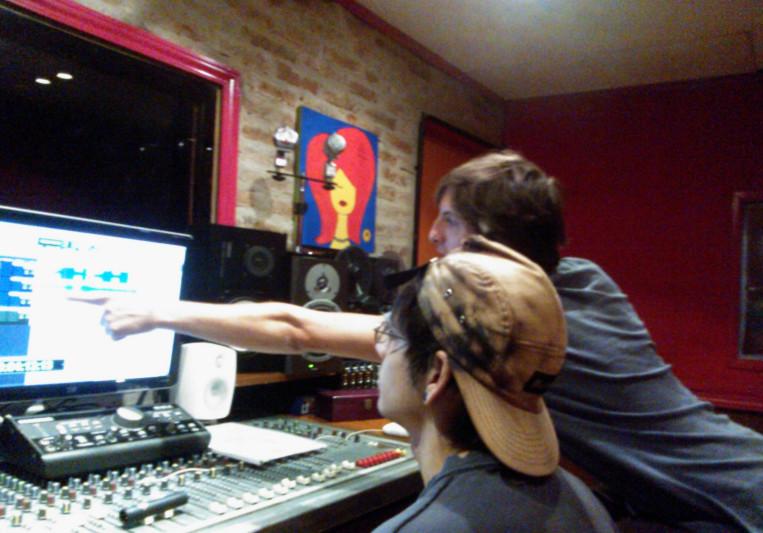 Gonzalo M on SoundBetter