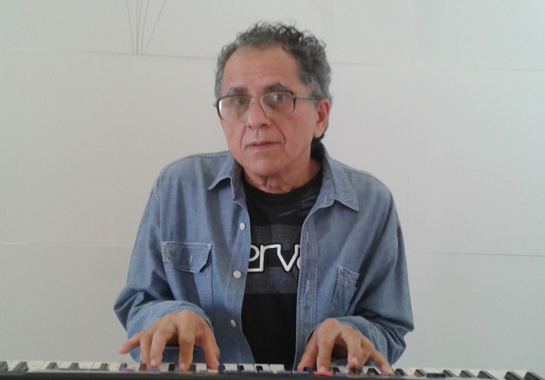 Ludiberto G. on SoundBetter