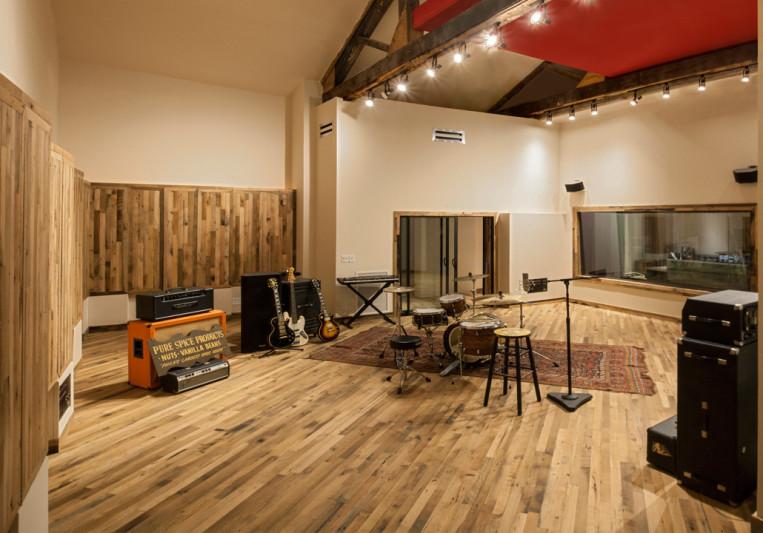 Spice House Sound on SoundBetter