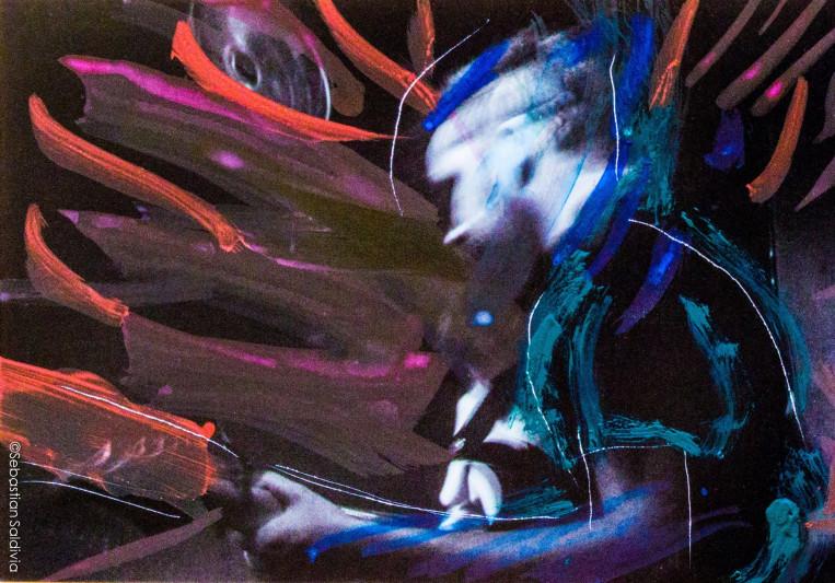 Gabriel Molina on SoundBetter