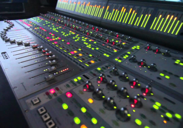 Brad Rolling on SoundBetter