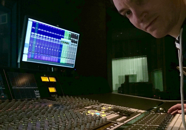 Bradley Irvan on SoundBetter