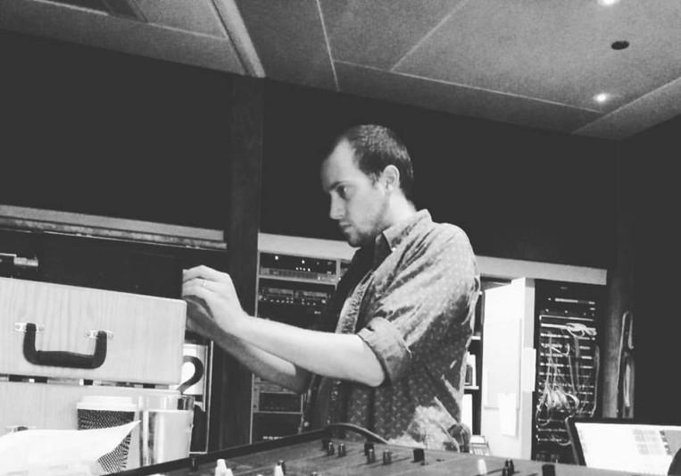 Aaron Bastinelli on SoundBetter
