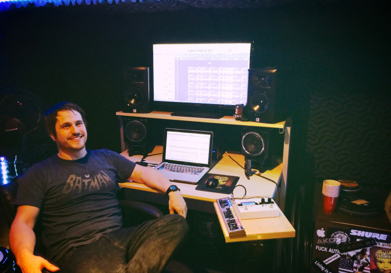 No Second Thought Studio on SoundBetter