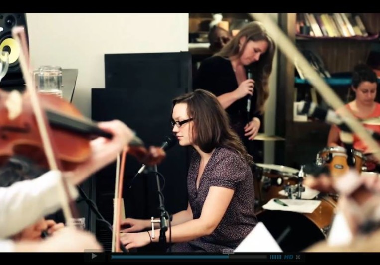 Erin Dalton on SoundBetter