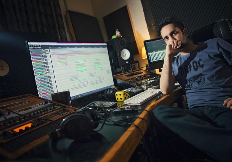 Nazeef Maqsood on SoundBetter