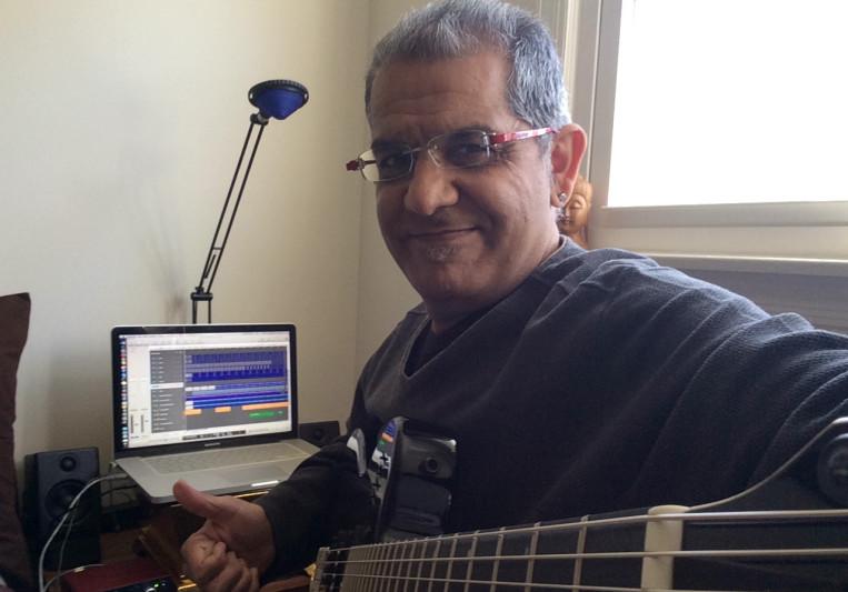 Dhiren Raichura on SoundBetter