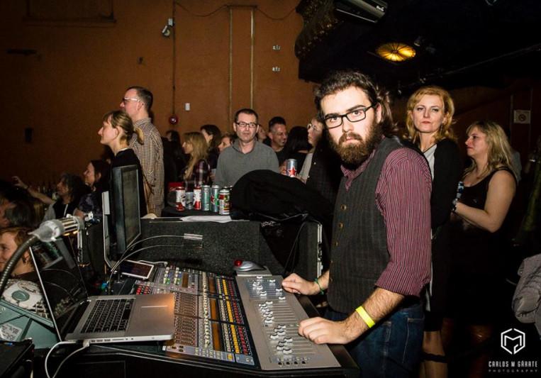 Noah Sullivan on SoundBetter