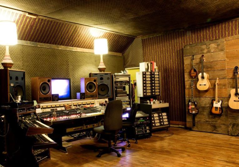 Porcelain Records on SoundBetter