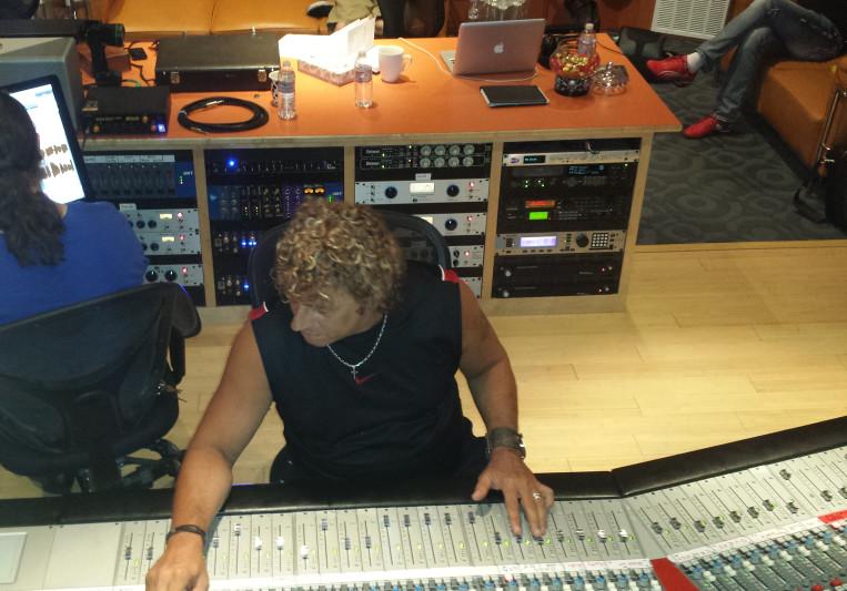 Steve Thompson on SoundBetter