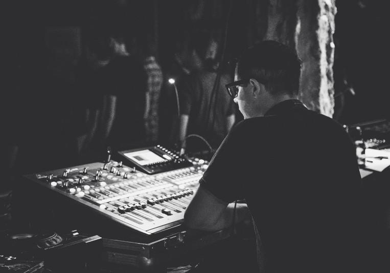 Bradley Cordaro on SoundBetter