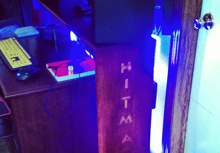Hitmane on SoundBetter