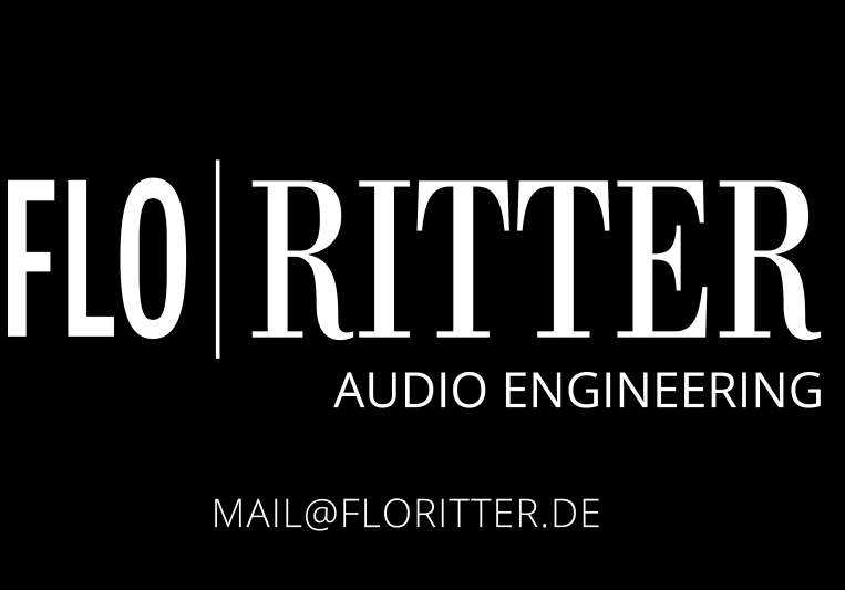 Flo Ritter Audio Engineering on SoundBetter