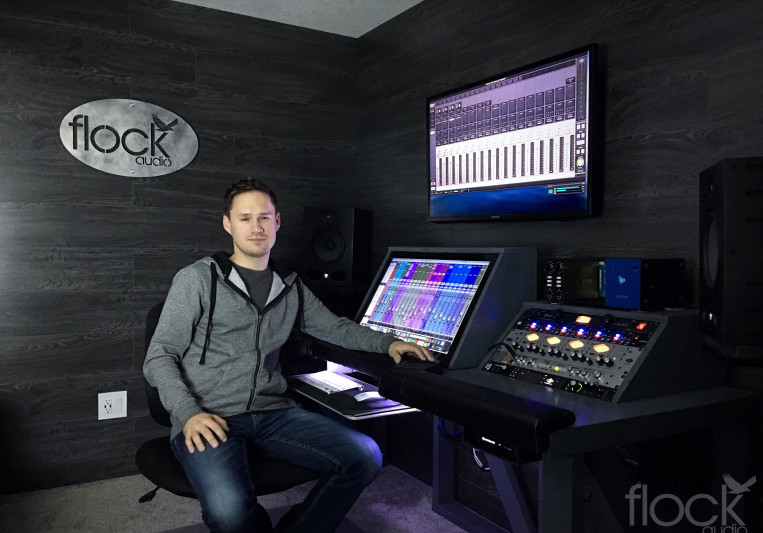 Flock Audio - Recording Studio on SoundBetter