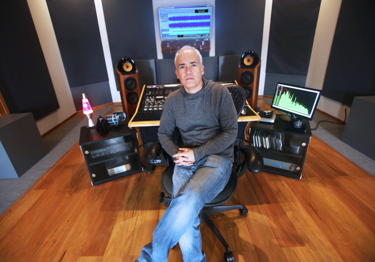 Hitmakers Mastering (America) on SoundBetter