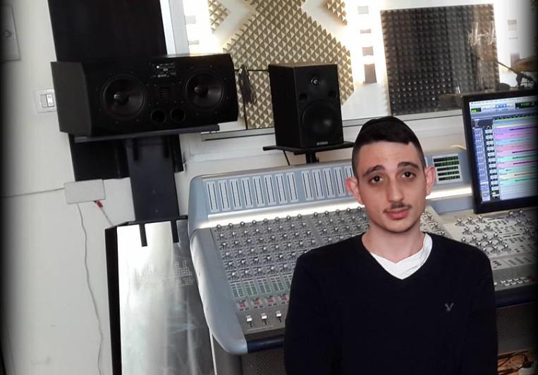 Ori E. on SoundBetter