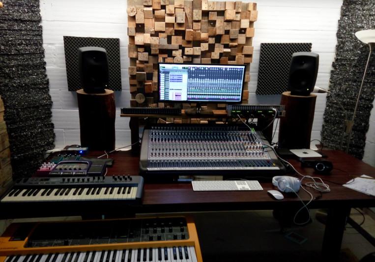 Cardamomo Studios on SoundBetter
