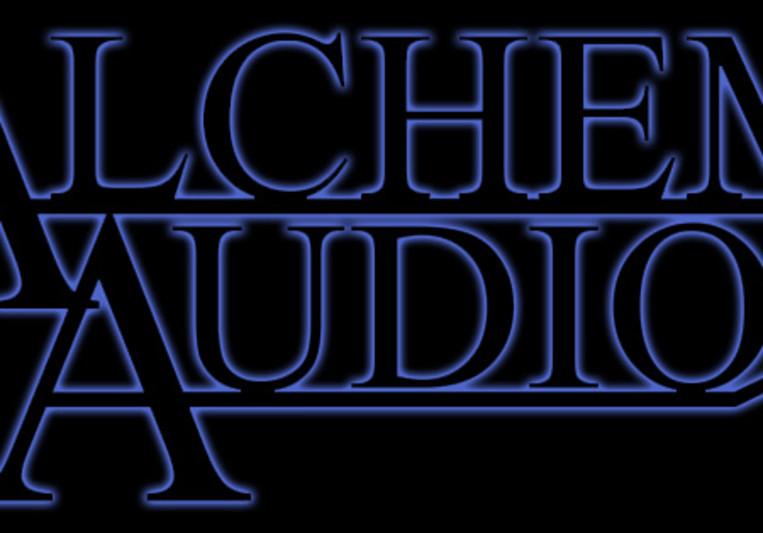 Alchemic Audio on SoundBetter