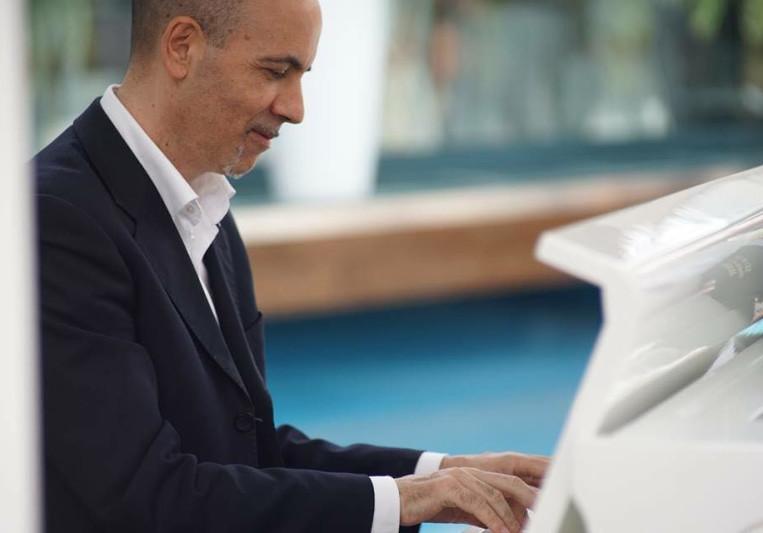 Enzo Di Giuseppe on SoundBetter