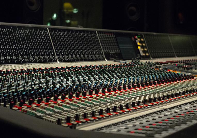 Ali Abuyounis on SoundBetter